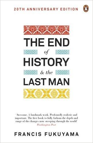 Francis Fukuyama The End Of History Analysis Essay - image 9